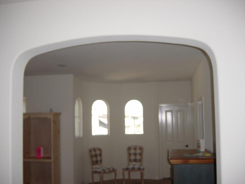 3b Image of entry way