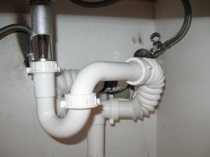 Home owner plumbing 101